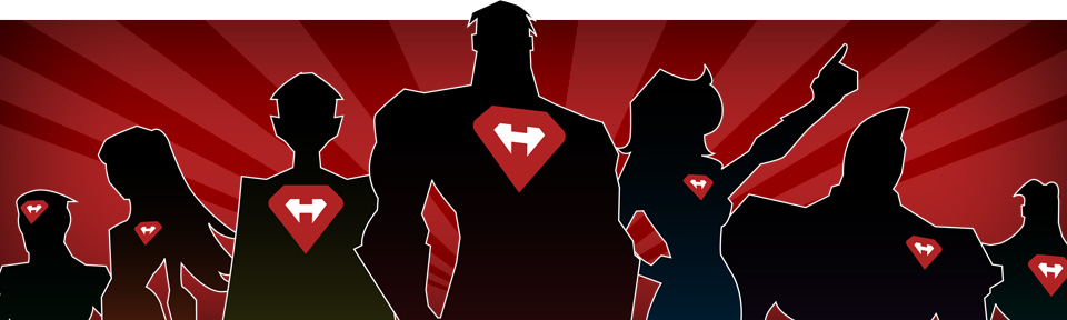 Talented: A Superhero Roleplay Banner-corporate